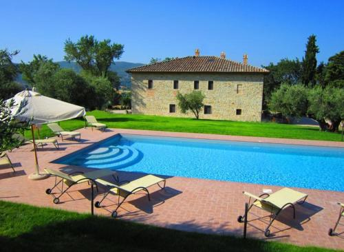 Accommodation in Colle Umberto
