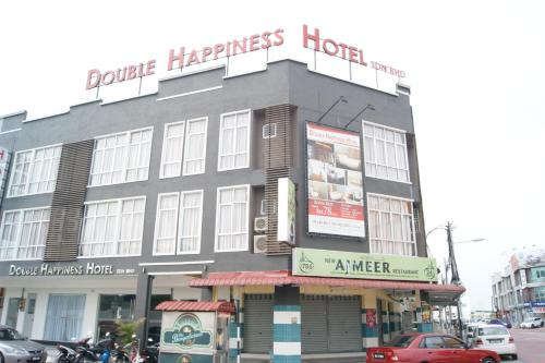. Double Happiness Hotel
