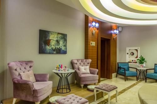 Mugla Demircioğlu Park Hotel