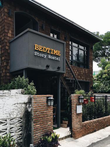 HotelBedtime Story at Chiang Mai