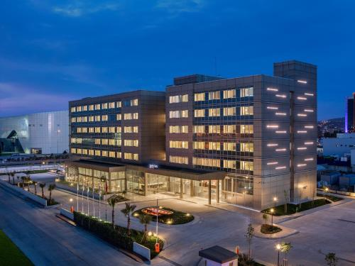 Samsun Park Inn by Radisson Samsun address