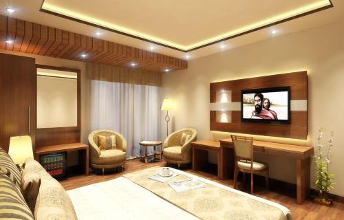 HotelGrand Ffour