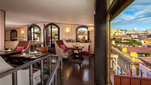 The Inn at the Spanish Steps-Small Luxury Hotels photo 157
