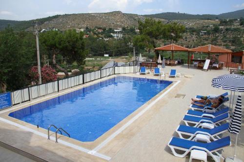 Patara Apollon Hotel tatil