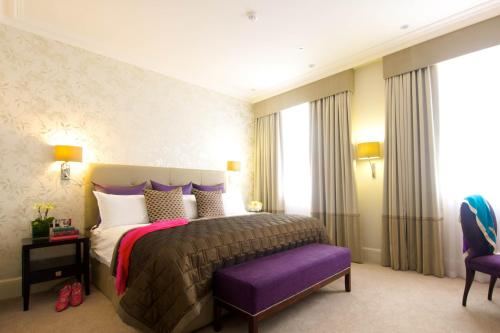 Taj 51 Buckingham Gate Suites and Residences - image 14
