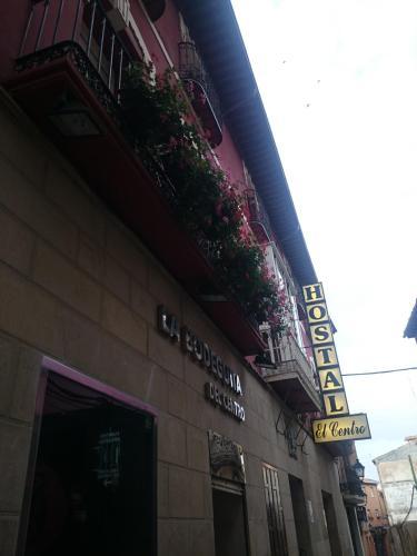 . Hostal El Centro