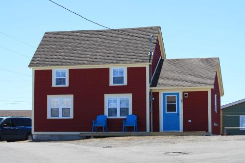 Surprising Seakissed Cottage Bonavista Newfoundland And Labrador Interior Design Ideas Oxytryabchikinfo