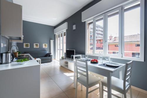 HotelMiaVia Apartments - San Lorenzo