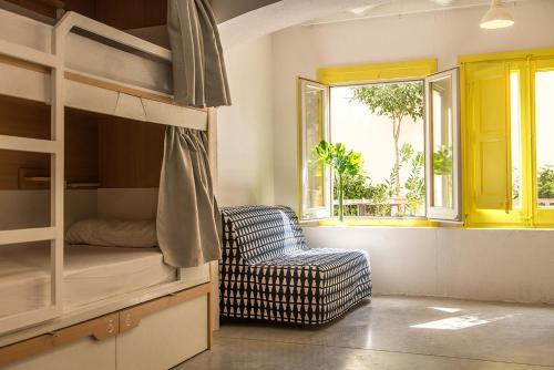 The Loft Hostel photo 13