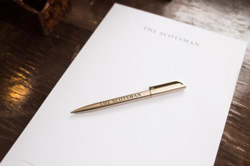 The Scotsman Hotel - 16 of 112