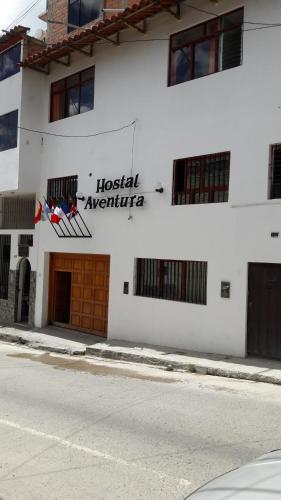 HotelHostal Aventura