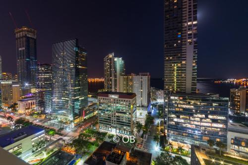 Ob Suites Brickell Miami - Miami, FL 33130