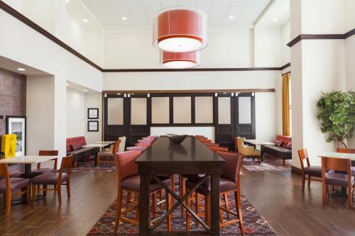 Hampton Inn & Suites Rohnert Park - Sonoma County - Rohnert Park, CA 94928