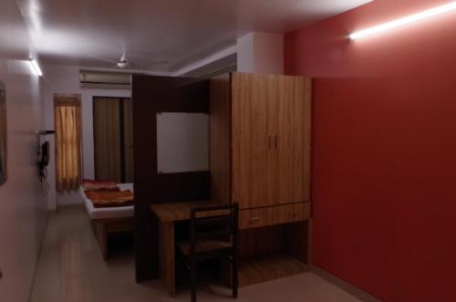 . Hotel Pariwar