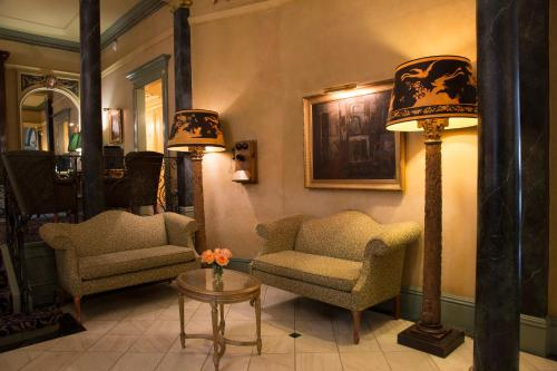 Hotel Majestic - San Francisco, CA CA 94109
