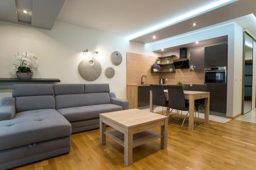 Prestige Apartamenty Stara Polana & Spa