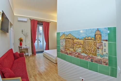 Corso 211 Beds & Suites