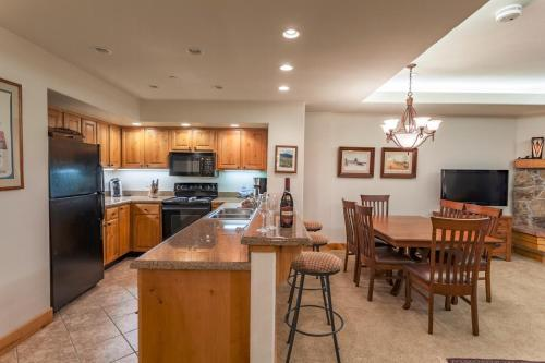 Canyon Creek Condominiums - Steamboat Springs, CO 80487