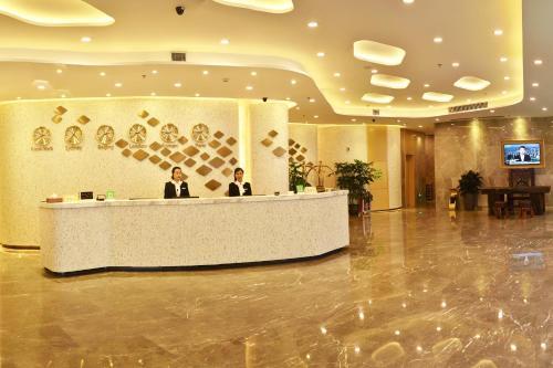 Hotel Guangzhou Seaman Hotel