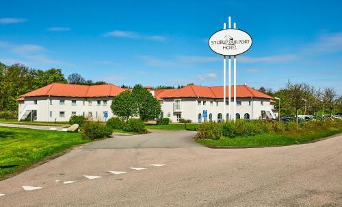 Sturup Airport Hotel - Malmö/Sturup