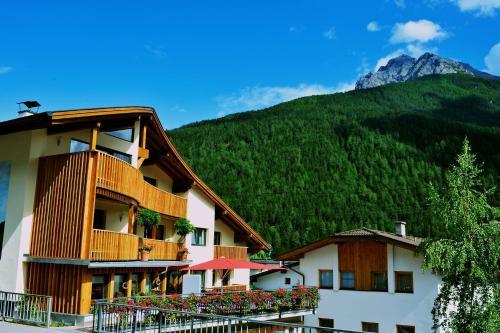 Adler Hotel-Pension Fulpmes