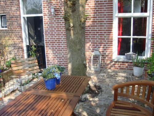 Bed&Breakfast Molenitsky, Ferienwohnung in Wanneperveen bei Giethoorn