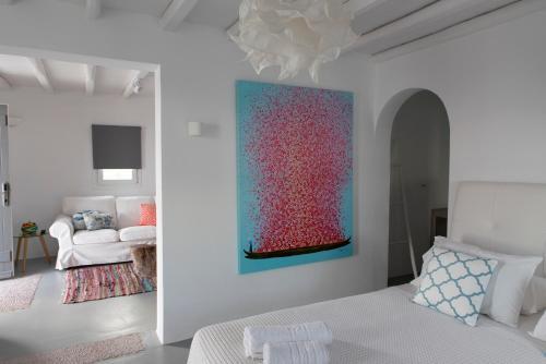 Foto - Bellou Suites