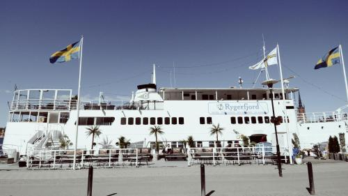 STF Rygerfjord Hotel & Hostel impression