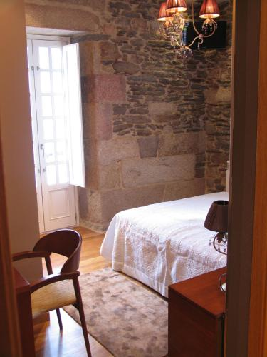. Hotel Casa de Caldelas