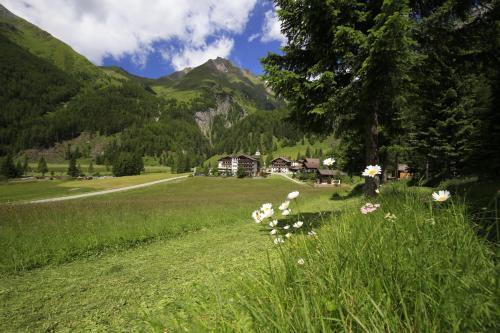 Wanderhotel Taurerwirt Kals am Großglockner