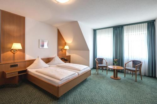 Hotel Gastehaus Alte Munze