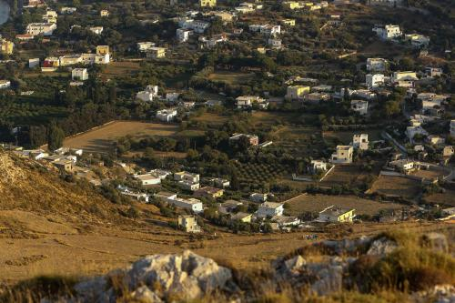 Alinda, Leros, Greece.