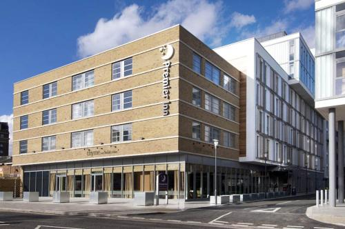 Premier Inn London Greenwich a London