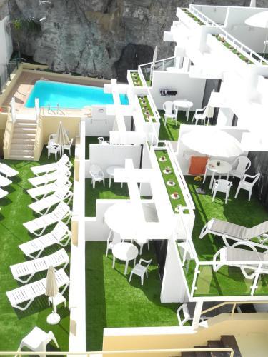 Фото отеля Apartamentos Los Mocanes