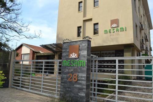 Hotel Mesami Hotel
