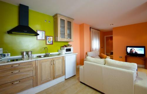 Foto - Aparthotel Capitolina