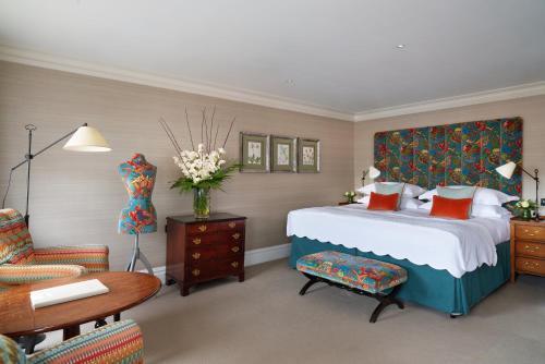 The Pelham - Starhotels Collezione photo 24