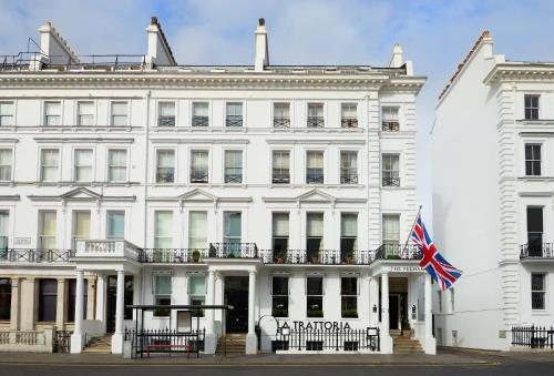 15 Cromwell Place, South Kensington, London, SW7 2LA, England.