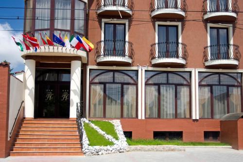 Hotel Rhc Royal Hotel