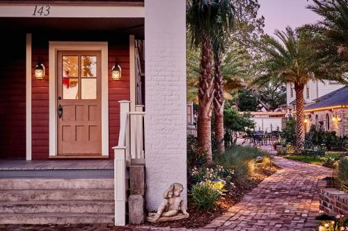 Hotel The Collector Inn (Adults Only) - Saint Augustine 1