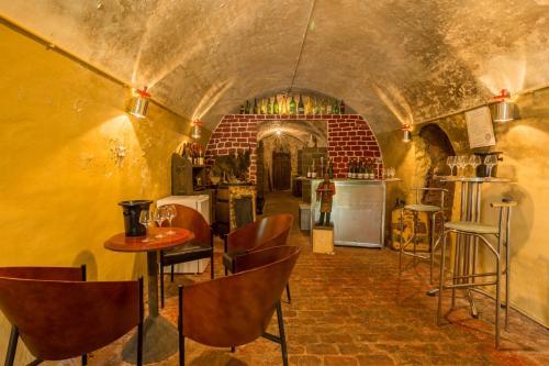 . Chambres d'hôtes - Domaine Gigou