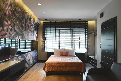HotelAvenue Luxury Apartments