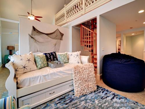 . Dockside Three Bedrooms 529