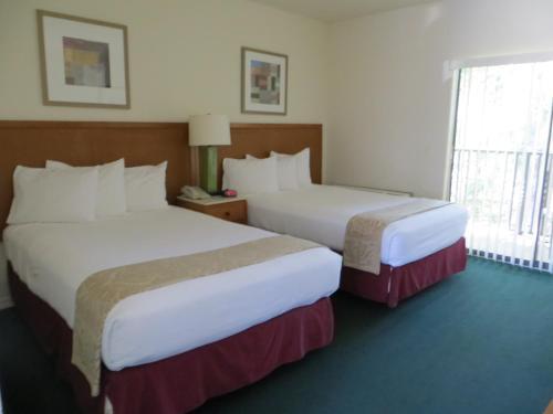 Central Motel - Inverness - Inverness, FL 34450