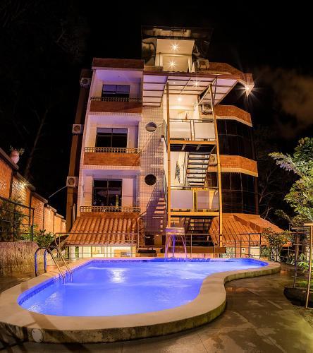 HotelSumaj Casa Hotel
