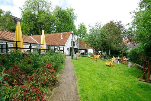 Authentic Farmhouse - De Vergulden Eenhoorn photo 29