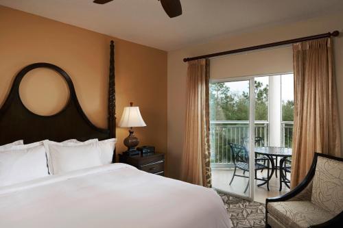 Hilton Grand Vacations at SeaWorld photo 23