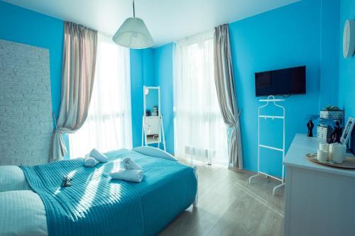 . Apartments Malina Park 2