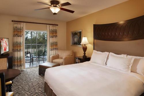 Hilton Grand Vacations at SeaWorld photo 26