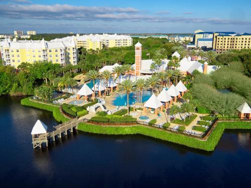 Hilton Grand Vacations at SeaWorld photo 27